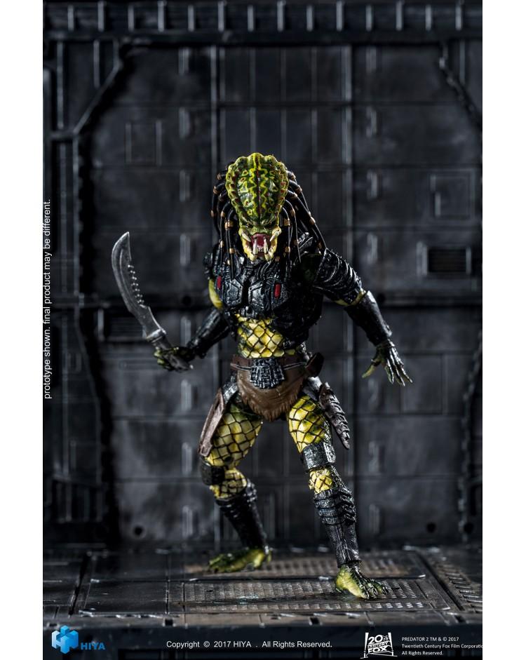 Lost Predator