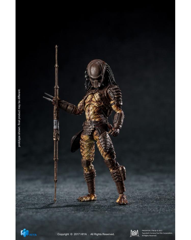 City Hunter Predator