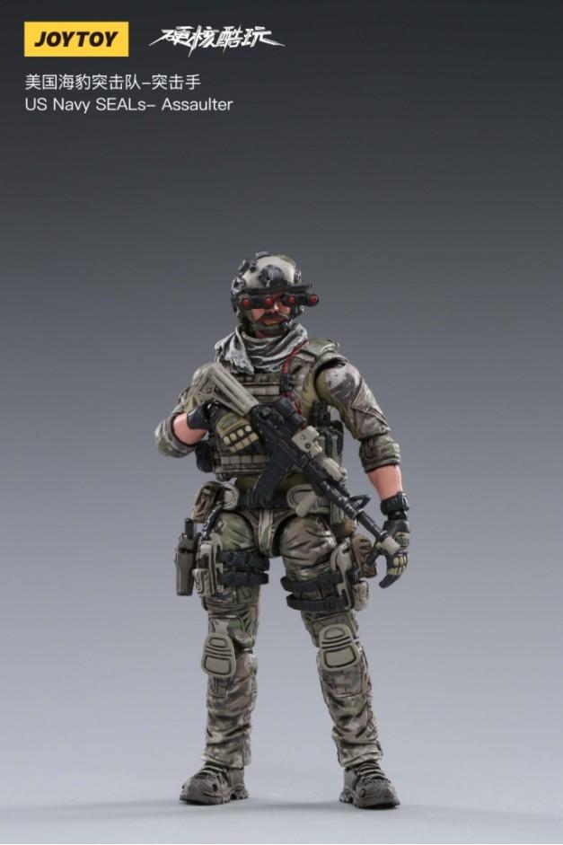 US Navy SEALS- Assaulter
