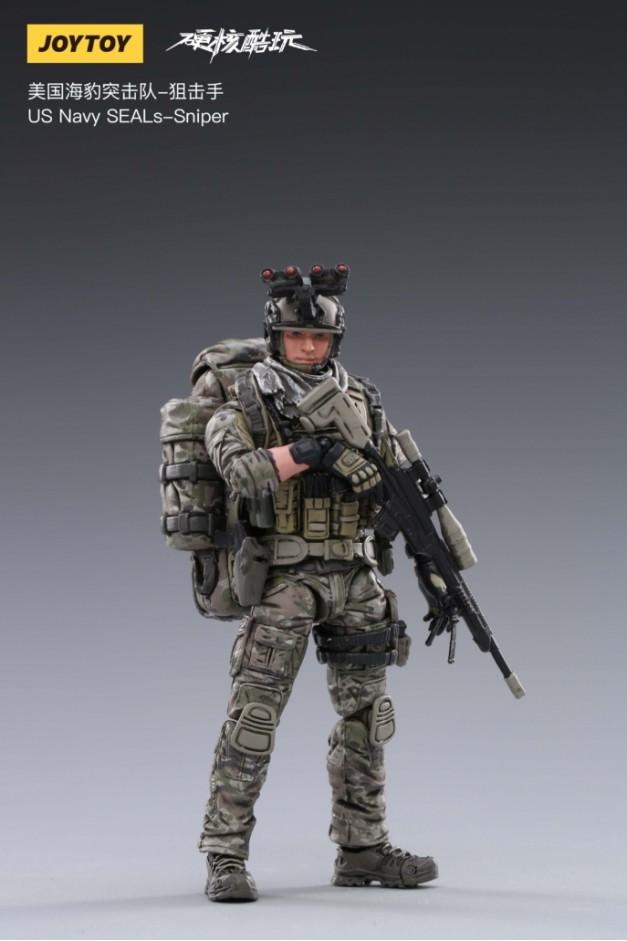 US Navy SEALS-Sniper
