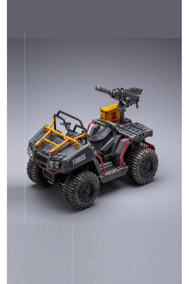 Wildcat ATV (Grey)