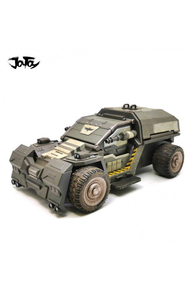1/24 Rhinoceros Armored Scout Car (C)