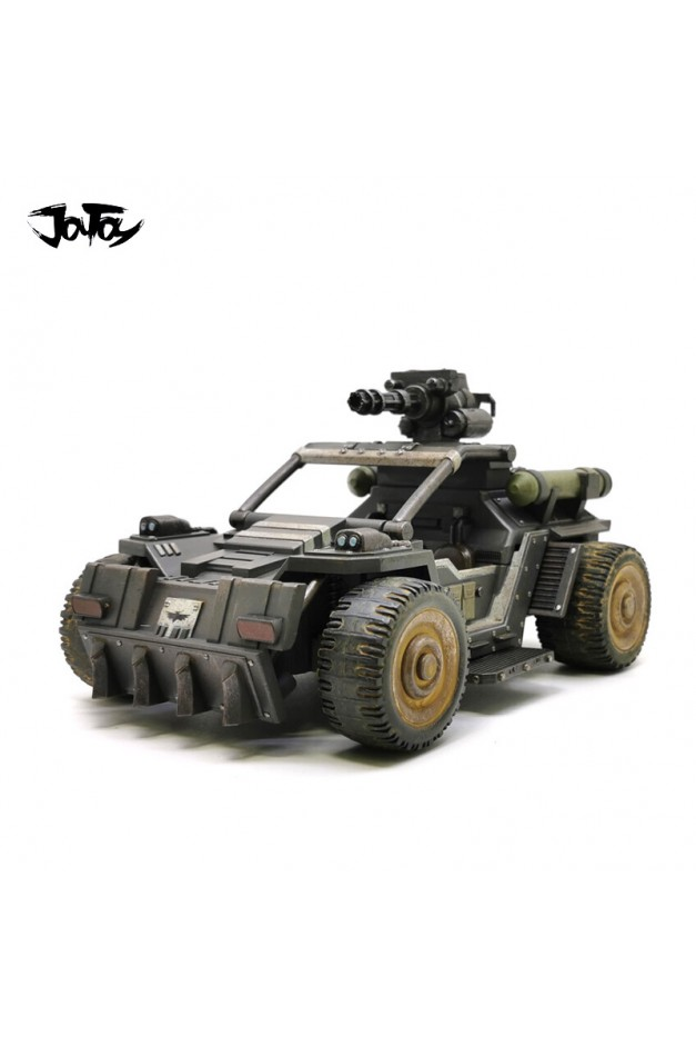 1/24 Rhinoceros Armored Scout Car (B)