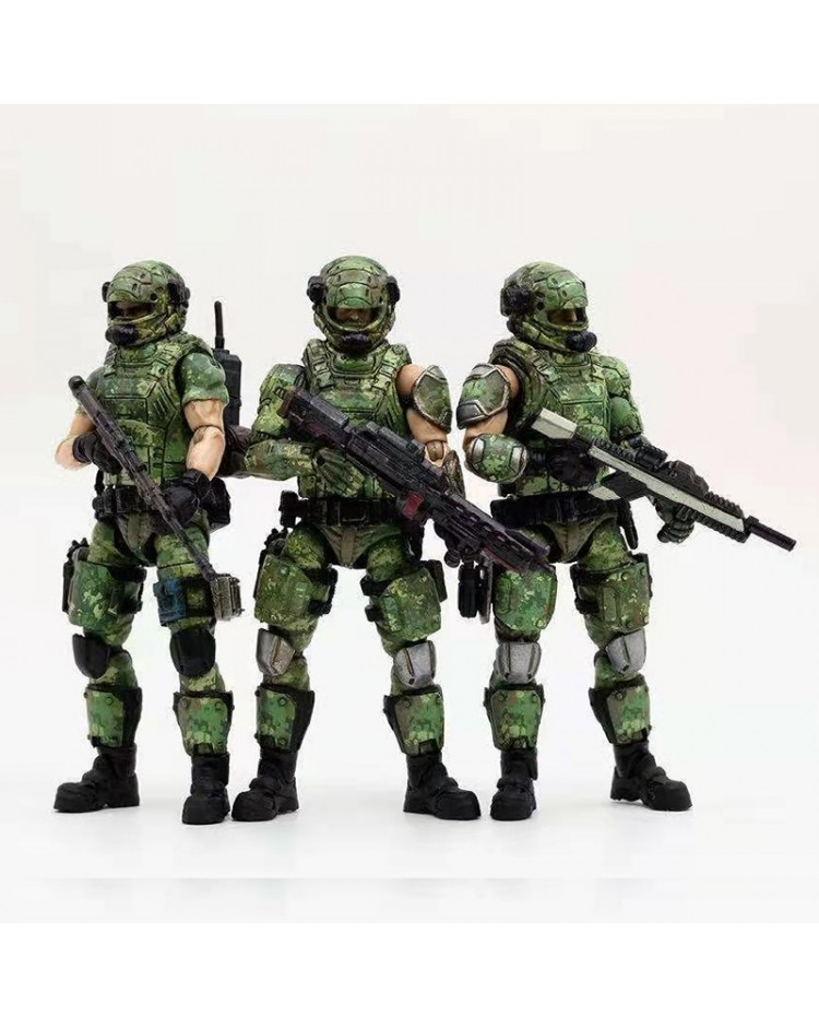 Russian Army Team (10cm)