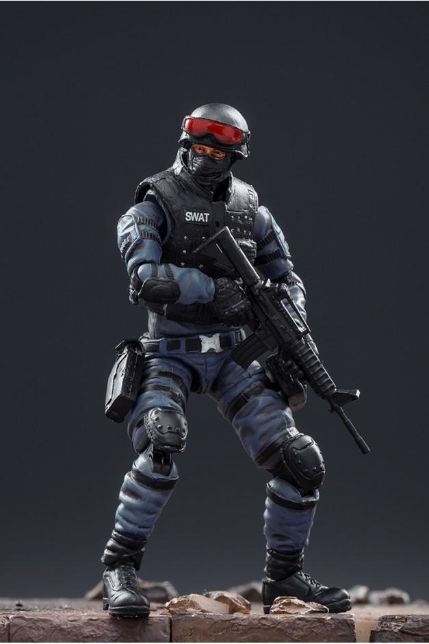 CF-SWAT