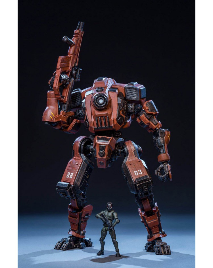 Steel Knight (R)