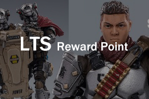 LTS Reward Point