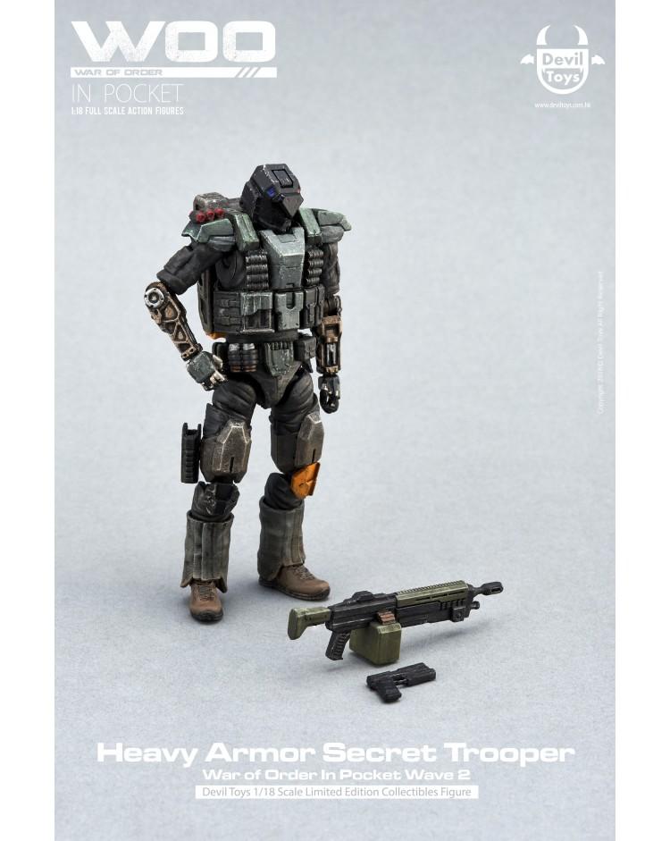 Woo-Heavy Armor Secret Trooper
