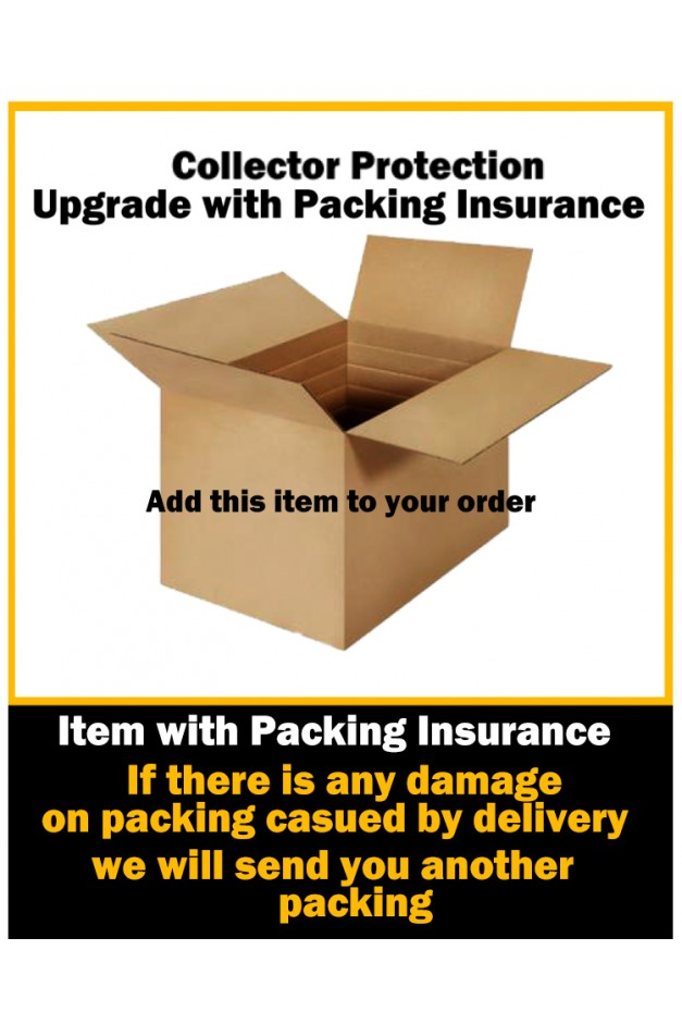 Packing Insurance